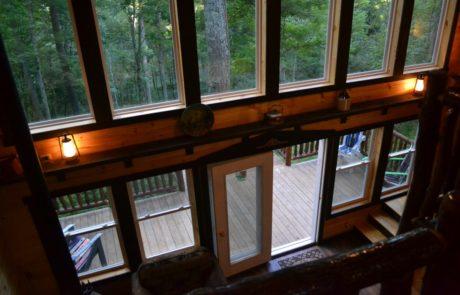 Treehouse Windows